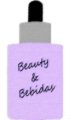 Beauty and Bebidas Logo