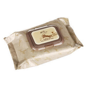 Skin Food Brown Rice Oil Cleansing Tissue